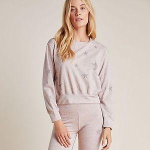 Anthropologie Sundry Stars Sweatshirt Size XS (0)